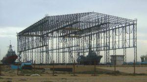 June construction