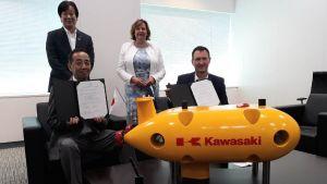 Kawasaki Heavy