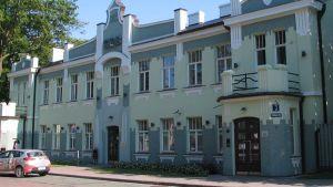 Latvian banks