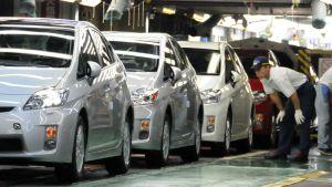 Manufacturing Japan