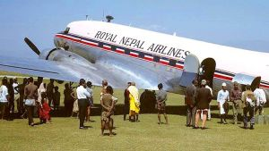 Nepal Airlines Corporation
