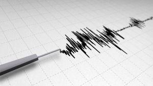 Northern earthquake