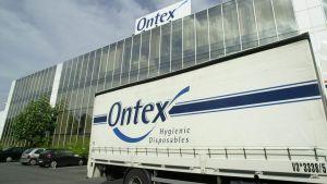 Ontex offer