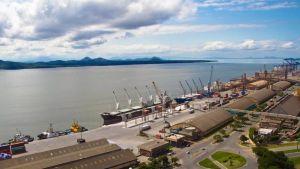 port of Paranaguá