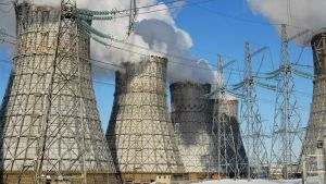 Rooppur nuclear