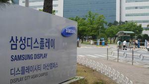 Samsung raid