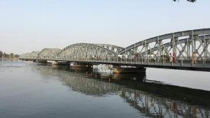 Senegal Mauritania bridge