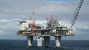 Snorre Expansion Project