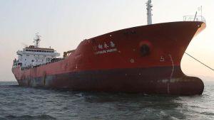 South Korea oil