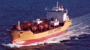 Stolt tankers