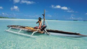 Tuvalu fishing