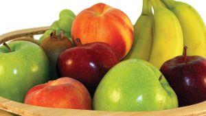 UK fruit
