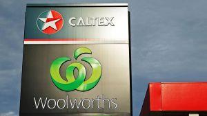 Woolworths Caltex