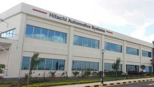 Hitachi Automotive Systems