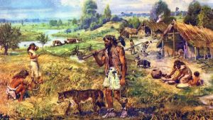 Ancient farmers