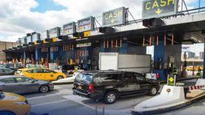 New York tolling