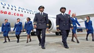 Africa aviation IATA AfDB