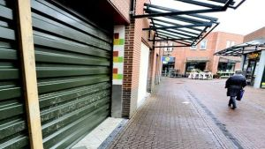 bankruptcies in the Netherlands