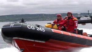 Coast Guard Canada