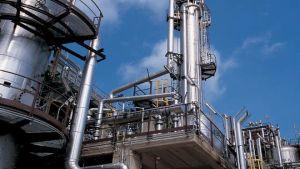 ENI refinery