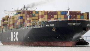 Iran EU trade