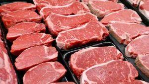 Ireland beef