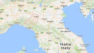 Italy Parma