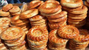 Kyrgyzstan food