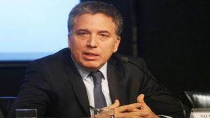 Nicolas Dujovne
