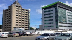 Reserve Bank of Fiji