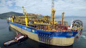SBM Offshore