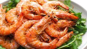Specific pathogen resistant shrimp