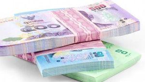 Thai GDP
