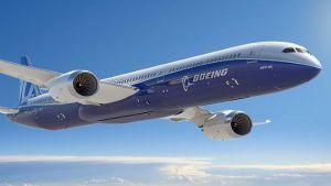 The 787-10 Dreamliner
