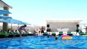 Ukraine swimming pools