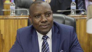 Isaac Munyakazi