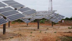 Cameroon energy