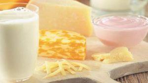 dairy demand