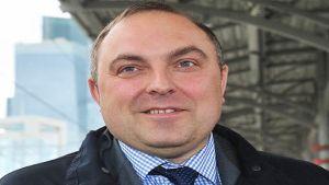 Dmitry Pegov