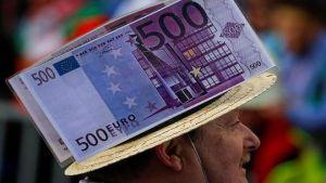 Eurozone inflation rises