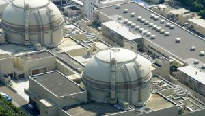 Kansai Electric Power
