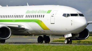 Mauritania Airlines