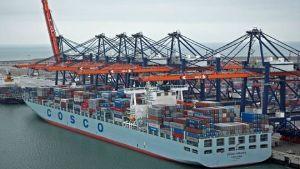 Netherlands port