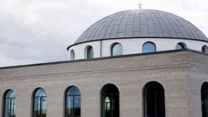 mosques Denmark