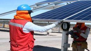 Peru solar