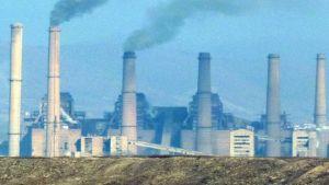 power plant in Kosovo