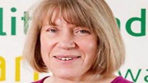 Susan Barratt