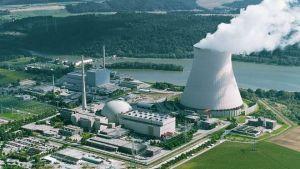 Turkish nuclear plant