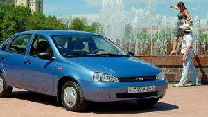 Ukraine cars