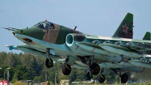 Armenian SU-25